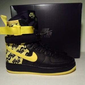 Nike Air Force 1 High SF AF1 Men Size 10.5